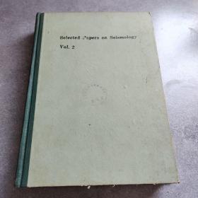 国外地震文献选集 第2卷*