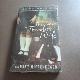 THE TIME TRAVELER S WIFE  未开封