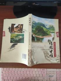 蟠龙中峰(綦江街镇历史文化丛书)