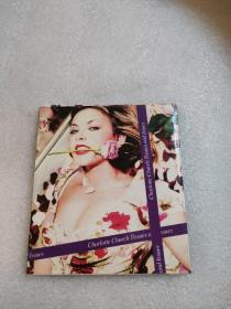 CD  Charlotte church tissues and lssues