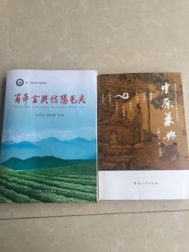 百年金奖信阳毛尖十中原茶典