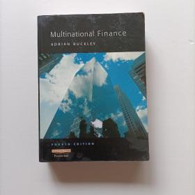 multinational finance fourth edition   跨国金融第四版