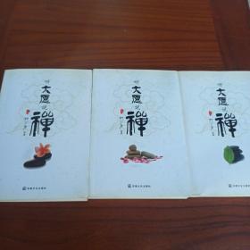 听大愿说禅 上中下全三册