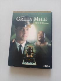 DVD:绿里奇迹(盒装2碟)