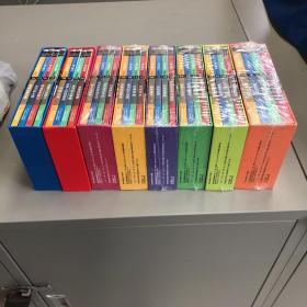 神奇树屋(典藏版 中英双语 )全32册(1-4、2-8、无盘.已拆封、9-32末拆封有盘。)中英双语