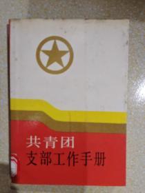 共青团支部工作手册