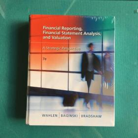 Financial Reporting, Financial Statement Analysis And Valuation (塑封95品)