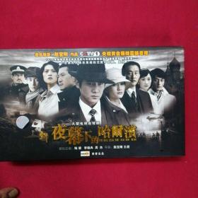夜幕下的哈尔滨(DVD11碟装