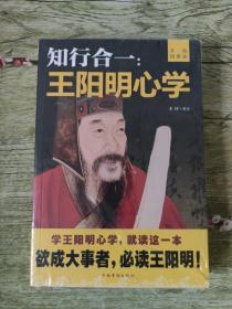 知行合一:王阳明心学(升级图解版)