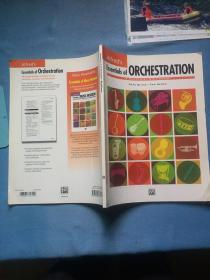 Alfred's Essentials of Orchestration