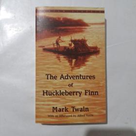 The Adventures of Huckleberry Finn(看图)