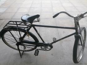 金鹿自行车
