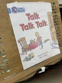 Talk Talk Talk: Band 04/Blue