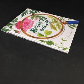 藏在种子里的秘密(扉页有印章)