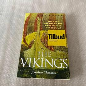 A Brief History of the Vikings-维京人简史