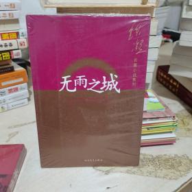 铁凝长篇小说系列:无雨之城
