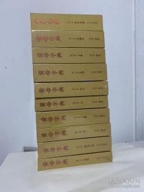 皇帝字典(全10册)9本全新。