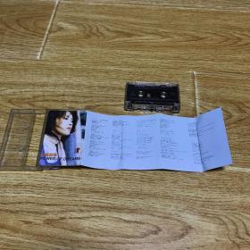 磁带 大黑摩季(日本)《梦想的力量》1997(只能邮快递)