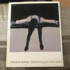 Marlene Dumas:Measuring Your Own Grave