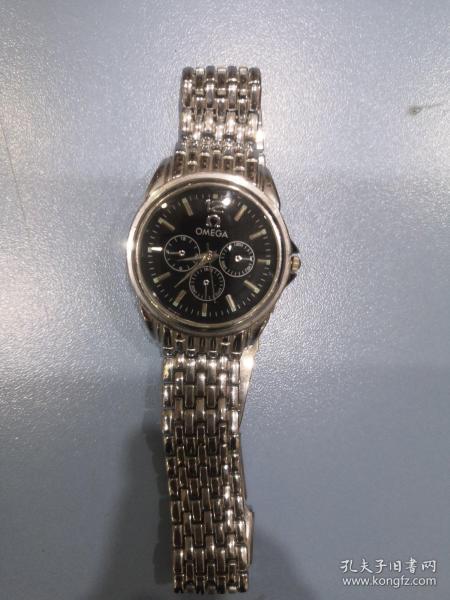 OMEGA 手表(拍前见描述)