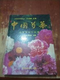 中国芍药品种鉴赏与培育