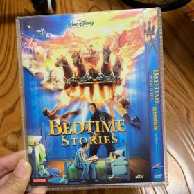 魔法童话夜 DVD