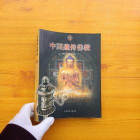 中国藏传佛教【内页干净】