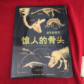 惊人的骨头 消失的恐龙