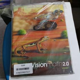 envision math® 2.0  4 VOLUME 1 + VOLUME 2