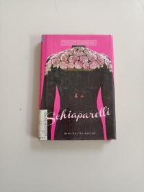 The Little Book of Schiaparelli(斯基亚帕雷利的小书)