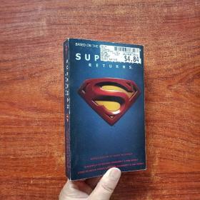 Superman Returns超人归来