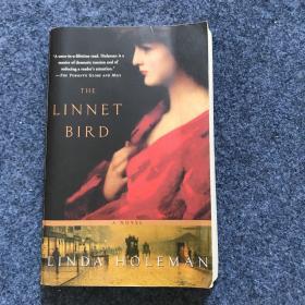 英文原版:THE LINNET BIRD (红雀)