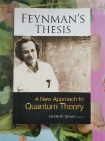 Feynman's thesis      a new approach to quantum theory