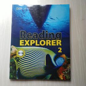READING EXPLORER 2 附盘