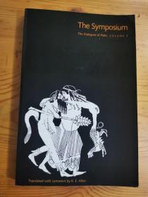 英文原版:THE DIALOGUES OF PLATO