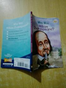 Who Was William Shakespeare?(有笔记)