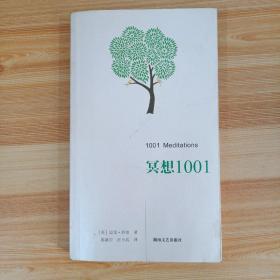 冥想1001