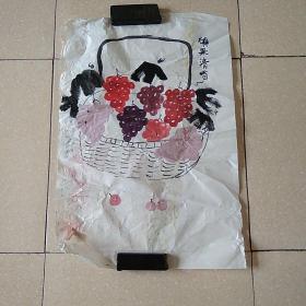 花鸟画3平尺(015)18