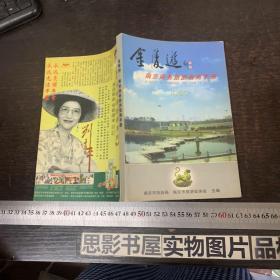 金陵游 南京商务旅游指南手册