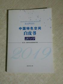 中国特色空间白皮书 2019