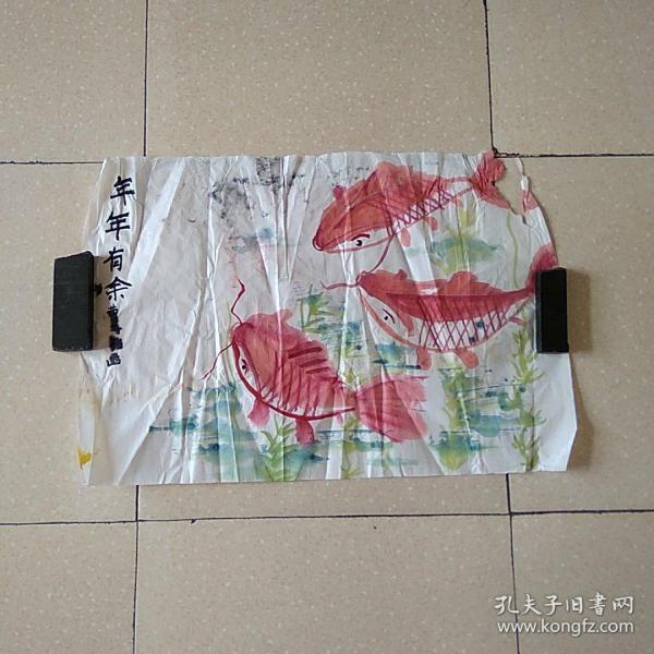 花鸟画3平尺(015)17