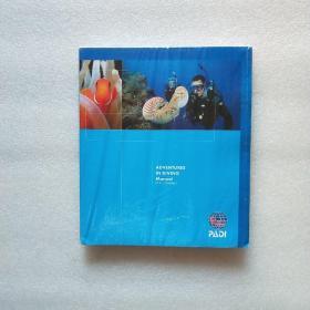潜水探险手册 中文版