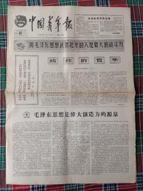 《中国青年报》第3271号