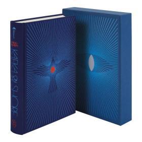 预售 海边的卡夫卡 村上春树 佛利欧豪华版Kafka on the Shore folio deluxe
