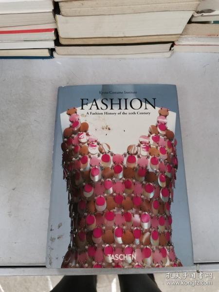 FashionHistory:TheKyotoCostumeInstitute