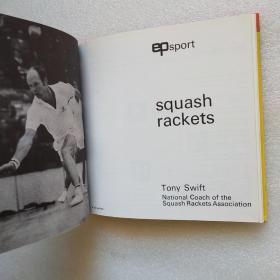 ep sport squash rackets