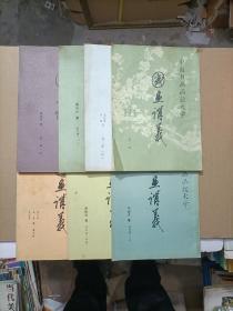 中国书画函授大学国画讲义