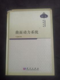 曲面动力系统(精装)