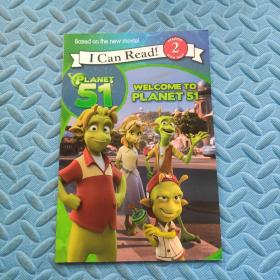 welcome  to  planet  51   i  can  read