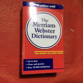 Merriam-Webster's Dictionary